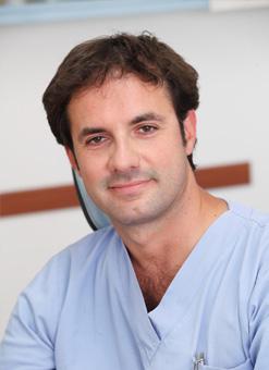 DR. ALBERTO EMILIO GAVOTTI